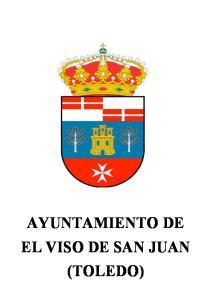 AYUNTAMIENTO DE EL VISO DE SAN JUAN (TOLEDO)