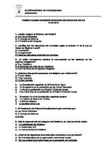 AYUNTAMIENTO DE PIEDRABUENA (CIUDAD REAL)