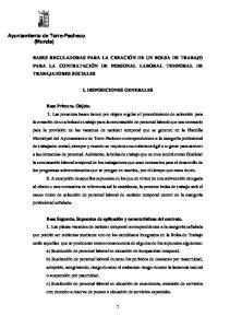 Ayuntamiento de Torre-Pacheco (Murcia)