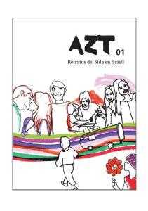 AZT 01 Retratos del Sida en Brasil