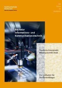 Bachelor Informations- und Kommunikationstechnik