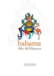 bahama bahama Bar & Restaurant Bar & Restaurant SPEISEN
