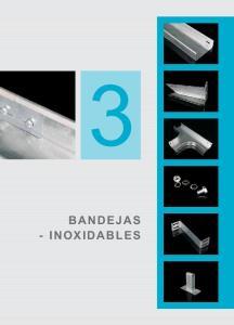 BANDEJAS - INOXIDABLES
