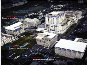 Bangkok Hospital Medical Center s Culture Transformation
