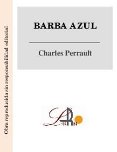 BARBA AZUL Charles Perrault
