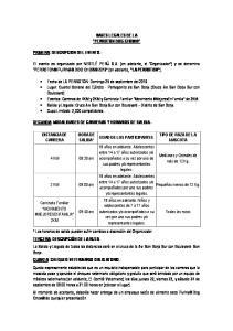 BASES LEGALES DE LA PERROTON DOG CHOW