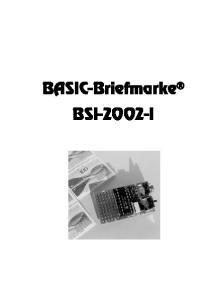 BASIC-Briefmarke BSI-2002-I