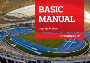 BASIC MANUAL. Logo application