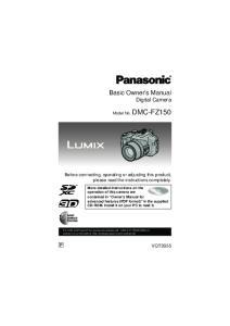 Basic Owner s Manual Digital Camera
