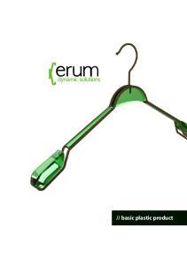 basic plastic product