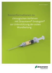 Basisinformationen zu