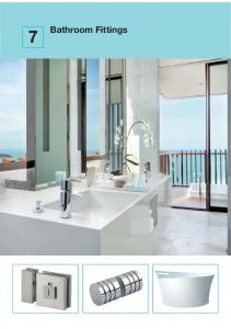 Bathroom Fittings Contents