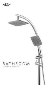 Bathroom. Tapware & Showers