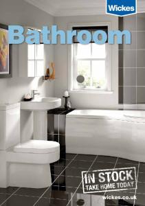Bathroom. wickes.co.uk