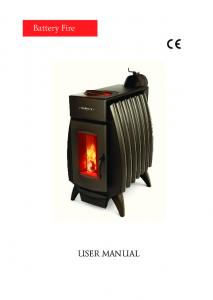 Battery Fire USER MANUAL