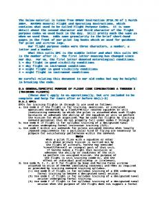 Be careful relating this document to our old codes but may be helpful in breaking the code
