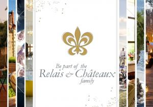 Be part of the. Relais & Châteaux. family