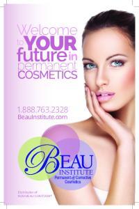 BeauInstitute.com. Distributor of NOUVEAU CONTOUR