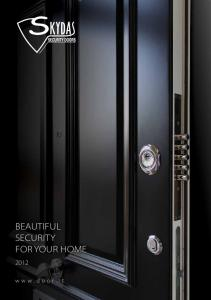 Beautiful Security for Your home