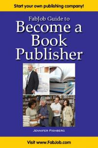 Become a Book Publisher