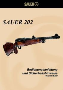 Bedienungsanleitung und Sicherheitshinweise. (Version 09.06)