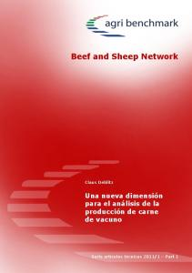 Beef and Sheep Network