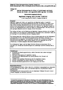 Begleiteter Umgang nach 18 Abs. 3 SGB VIII