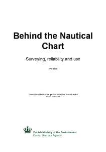 Behind the Nautical Chart