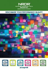 BENCHMARK YOUR PERFORMANCE QUALITY