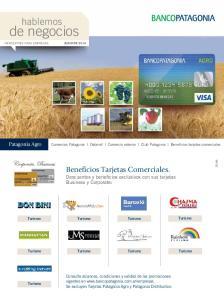 Beneficios Tarjetas Comerciales. Descuentos y beneficios exclusivos con sus tarjetas Business y Corporate: