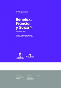 Benelux, Francia y Suiza (f)