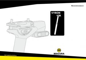 Benutzerhandbuch VYRON. THE PASSION PEOPLE
