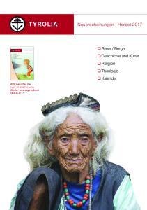 Berge Geschichte und Kultur Religion Theologie Kalender