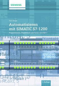 Berger Automatisieren mit SIMATIC S7-1200