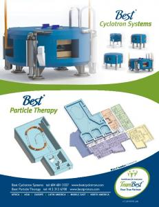 Best Cyclotron Systems tel: Best Particle Therapy tel: