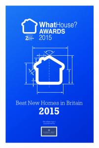 Best New Homes in Britain. this judges report is sponsored by SEARCH & SELECTION