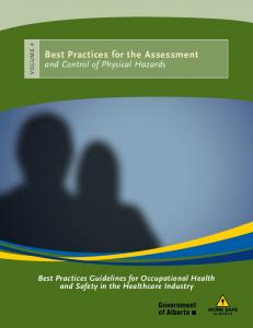 Best Practices for the Assessment