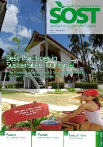 Best Practices in Sustainable Tourism 15