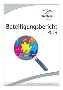 Beteiligungsbericht. KdW