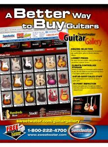 Better A Way Buy to Guitars