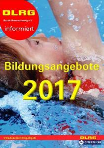 Bezirk Braunschweig e.v. informiert. Bildungsangebote