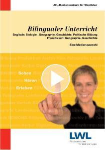 Bilingualer Unterricht