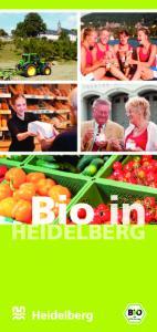 Bio Bio in HEIDELBERG