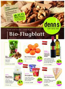 Bio-Clemeninen. aus Spanien oder Italien. Bio-Joghurt
