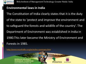 Birla Institute of Management Technology: Greater Noida- India