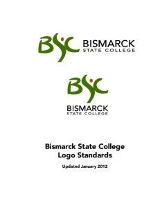 Bismarck State College Logo Standards