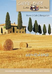 Bistro Cafe Biergarten