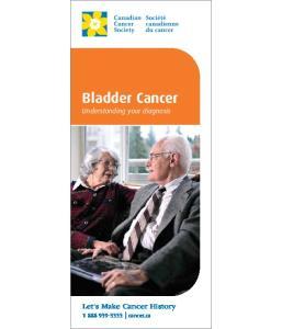 Bladder Cancer Understanding your diagnosis