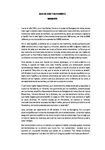 BLAS DE LEZO Y OLAVARRIETA BIOGRAFÍA