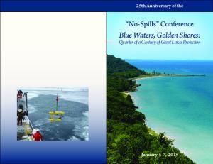 Blue Waters, Golden Shores: